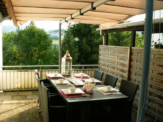 Vakantiehuis Happynest | Hallenberg | huis met tuin