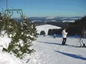 Wintersport in Winterberg